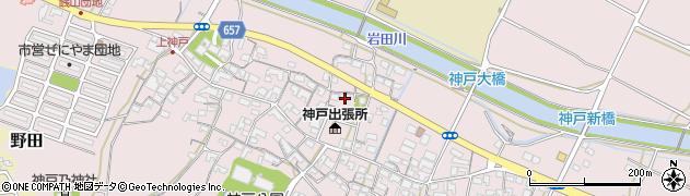 神戸 天気
