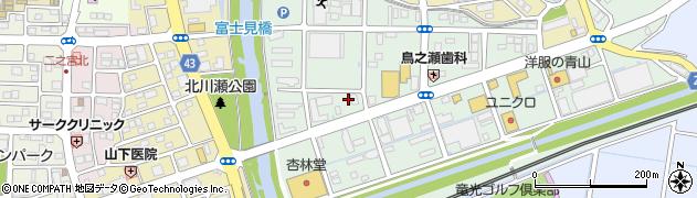静岡県磐田市鳥之瀬周辺の地図