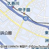 兵庫県西宮市甲子園八番町1-100