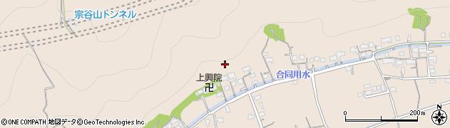 岡山県岡山市北区玉柏周辺の地図