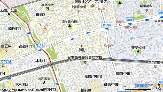 〒658-0047 兵庫県神戸市東灘区御影の地図