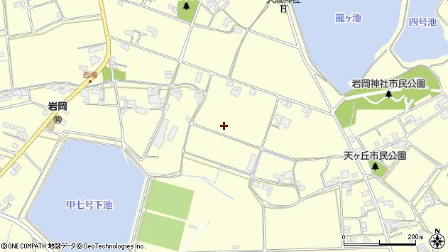 〒651-2401 兵庫県神戸市西区岩岡町岩岡の地図