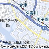 阪神甲子園球場 akippa駐車場