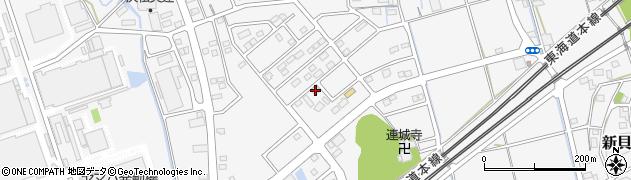 HALELANI周辺の地図