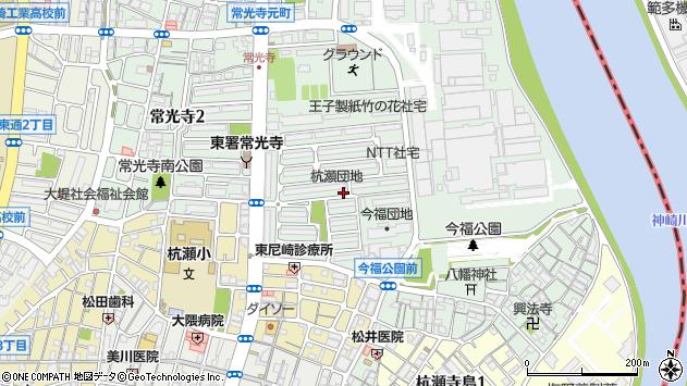 〒660-0812 兵庫県尼崎市今福の地図