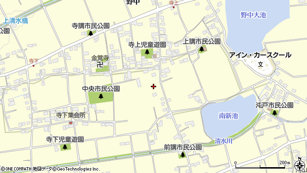 〒651-2405 兵庫県神戸市西区岩岡町野中の地図