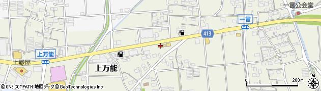 とり多津 磐田店周辺の地図