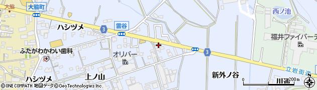 円舞曲周辺の地図