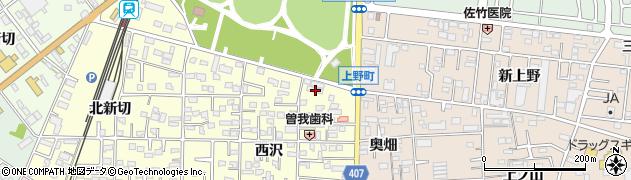 スナック胡蝶蘭周辺の地図