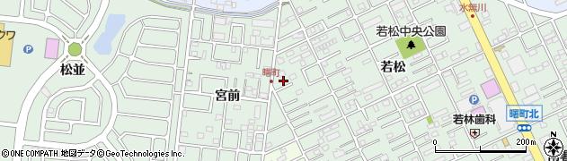 スナック都周辺の地図