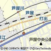 兵庫県芦屋市大桝町3-13