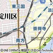 株式会社ボールドウィン 大阪営業所