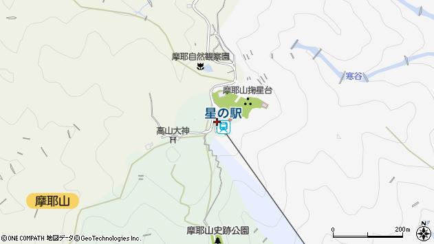 〒657-0104 兵庫県神戸市灘区摩耶山の地図
