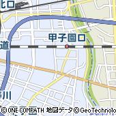 兵庫県西宮市甲子園口