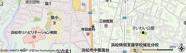 創屋バル OHAKO周辺の地図
