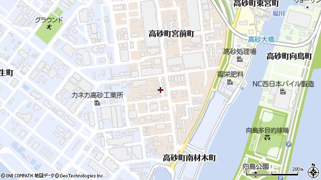 〒676-0027 兵庫県高砂市高砂町宮前町の地図