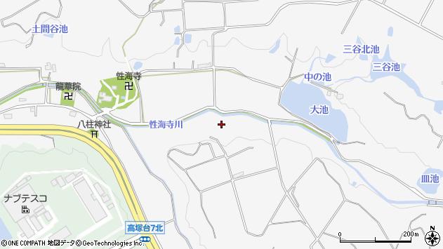 〒651-2204 兵庫県神戸市西区押部谷町高和の地図