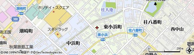 お亀堂 藤沢店周辺の地図
