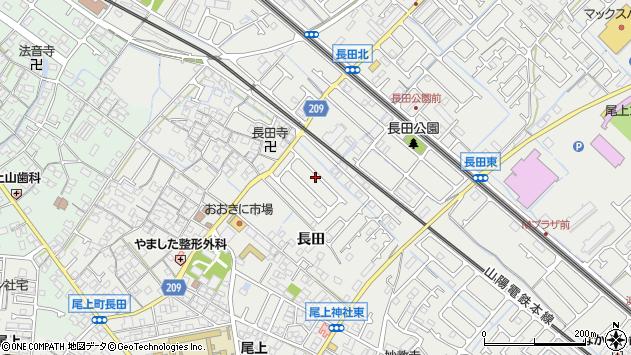 〒675-0024 兵庫県加古川市尾上町長田の地図