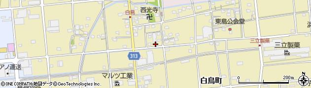 株式会社北の餃子周辺の地図