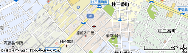 鈴木勇一周辺の地図