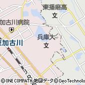 兵庫県加古川市平岡町新在家2301