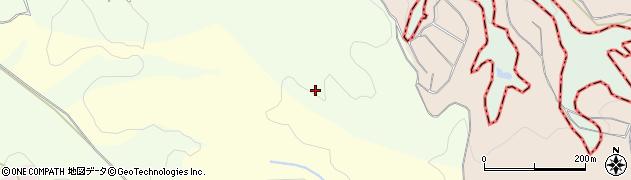 京都府木津川市加茂町北(東上田)周辺の地図