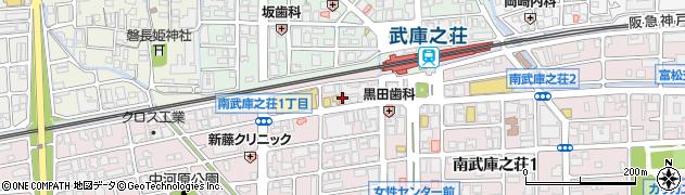 カルペディエム(Carpe Diem)周辺の地図