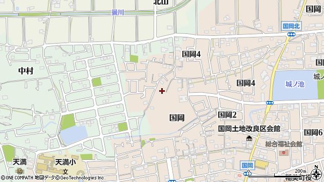 〒675-1115 兵庫県加古郡稲美町国岡の地図