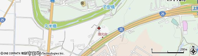 株式会社中江設備 営業所周辺の地図