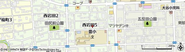 株式会社物語コーポレーション 本部事務所周辺の地図