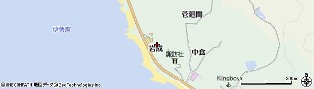 南の島のカフェレストランテラスノアノア周辺の地図