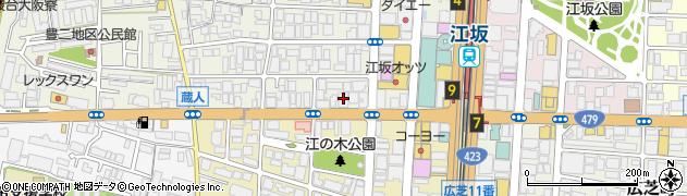 阪急千里線 関大前駅 徒歩3分