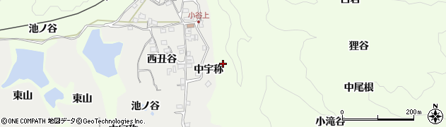 京都府木津川市加茂町北(東原)周辺の地図