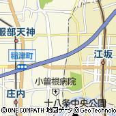 大阪府豊中市小曽根