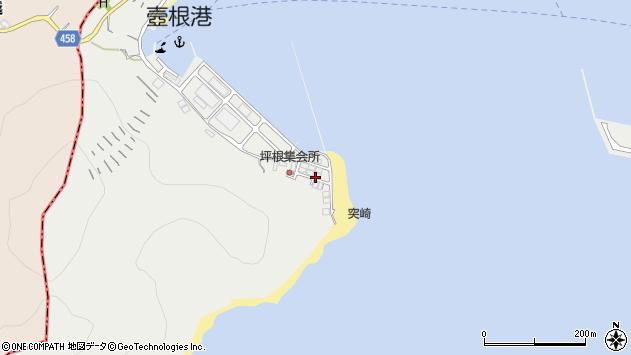 〒678-0141 兵庫県相生市相生(5133番地2〜5187番地、5316番地1〜5316番地167)の地図