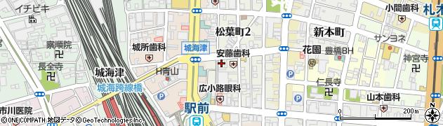 ナズー(NaZoo)周辺の地図