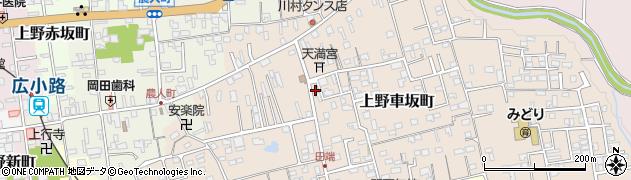 かふぇギャラリー878周辺の地図