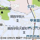 関西学院大学西宮上ケ原キャンパス 中央講堂