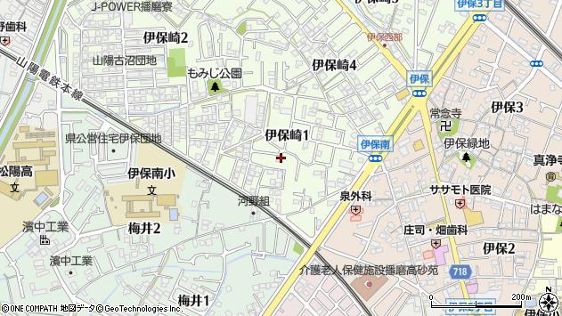 〒676-0076 兵庫県高砂市伊保崎の地図