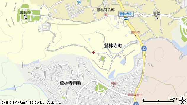 〒662-0003 兵庫県西宮市鷲林寺町の地図