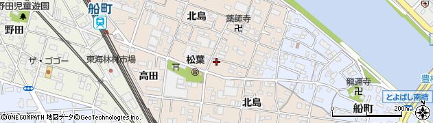 株式会社まるやま周辺の地図