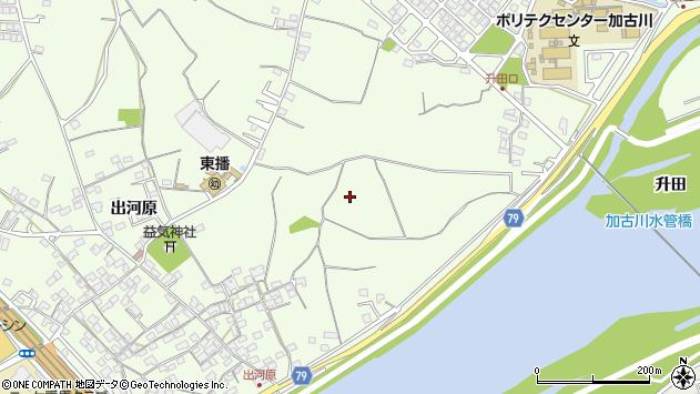 〒675-0052 兵庫県加古川市東神吉町出河原の地図