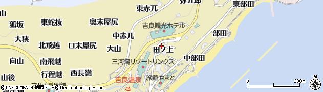 歌夢IN周辺の地図