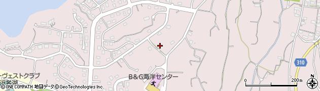 静岡県浜松市北区三ヶ日町都筑21周辺の地図