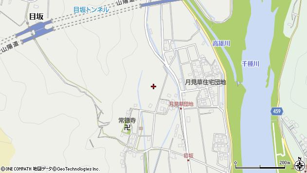 〒678-0164 兵庫県赤穂市目坂の地図