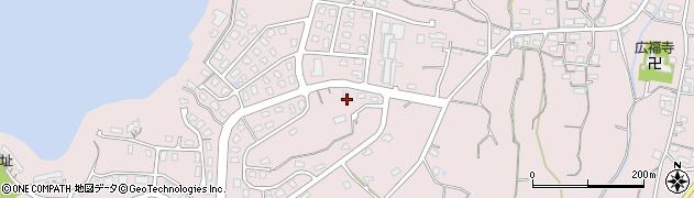 静岡県浜松市北区三ヶ日町都筑25周辺の地図