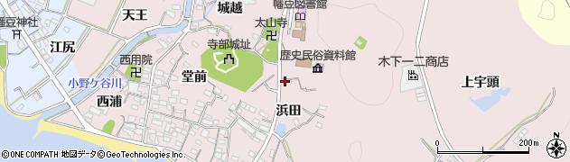 龍喫茶周辺の地図