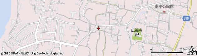静岡県浜松市北区三ヶ日町都筑103周辺の地図