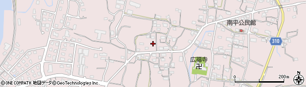 静岡県浜松市北区三ヶ日町都筑84周辺の地図